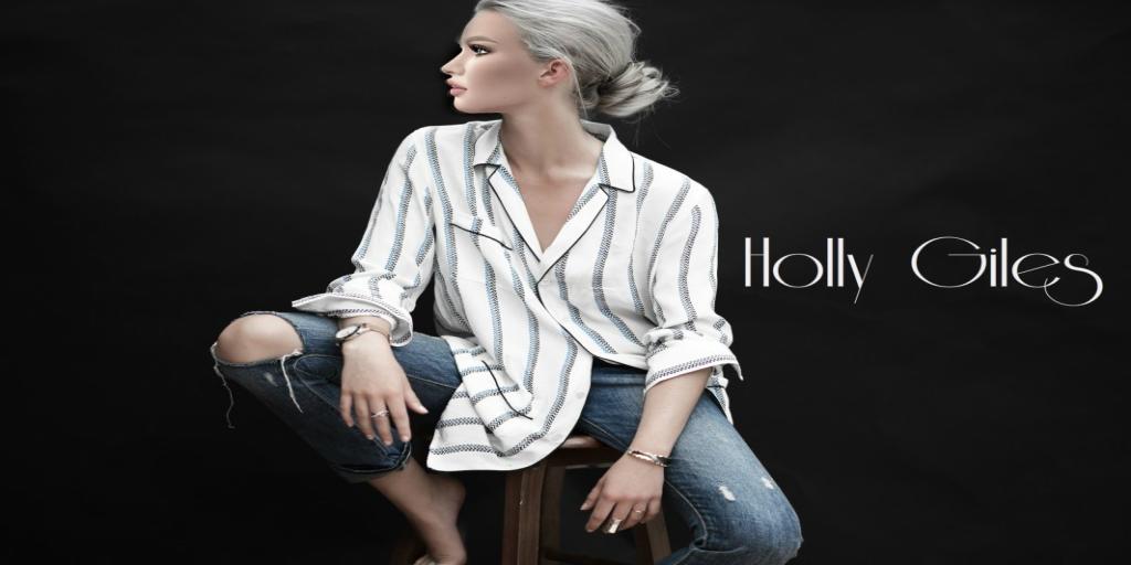 Holly Giles