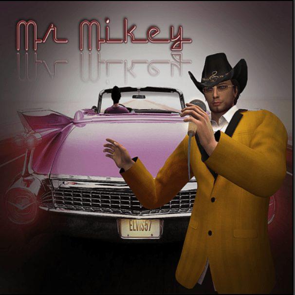 MrMikeyUK