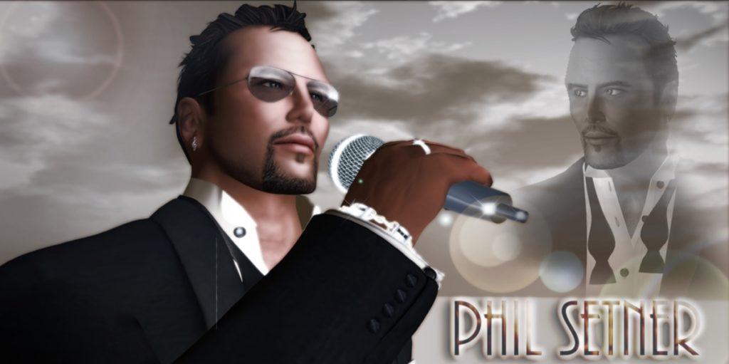 Phil Setner